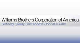 Williams Brothers Corporation of America